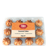 Bakers Collection® Coconut Cakes