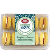 Bakers Collection® Raspberry Kisses 200g