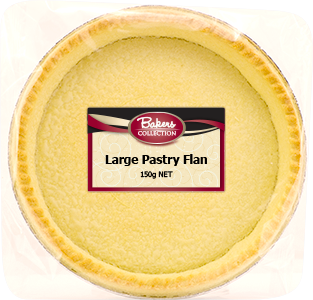 Bakers Collection® Large Pastry Flan
