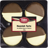 Bakers Collection® Neenish Tarts