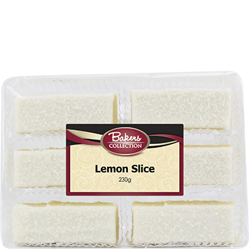 Bakers Collection® Lemon Slice