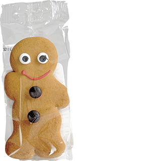 Bakers Collection® Gingerbread Men