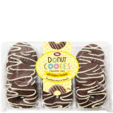 Bakers Collection® Donut Cookies Chocolate Swirl