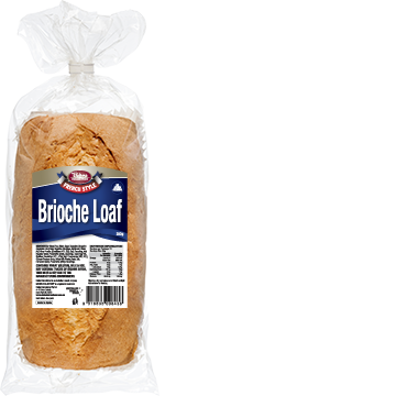 Bakers Collection® Brioche Loaf