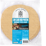 Bake Stone Deli® High Protein/Low Carb Pizza Base 1pk