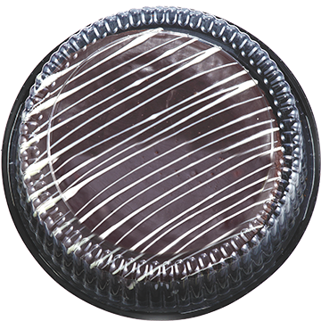 Bakers Collection® Chocolate Mud Cake 600g