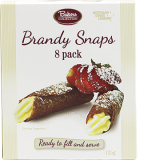 Bakers Collection® Brandy Snaps